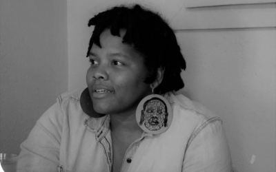 Jessica Strahan - New Orleans Artist